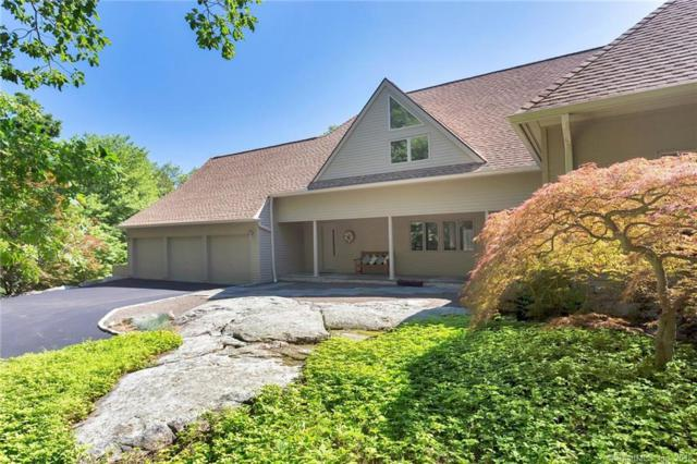 15 Cattle Pen Lane, Ridgefield, CT 06877 (MLS #170107773) :: The Higgins Group - The CT Home Finder