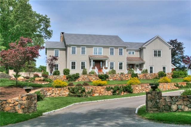 16 Silent Grove, Westport, CT 06880 (MLS #170107789) :: The Higgins Group - The CT Home Finder