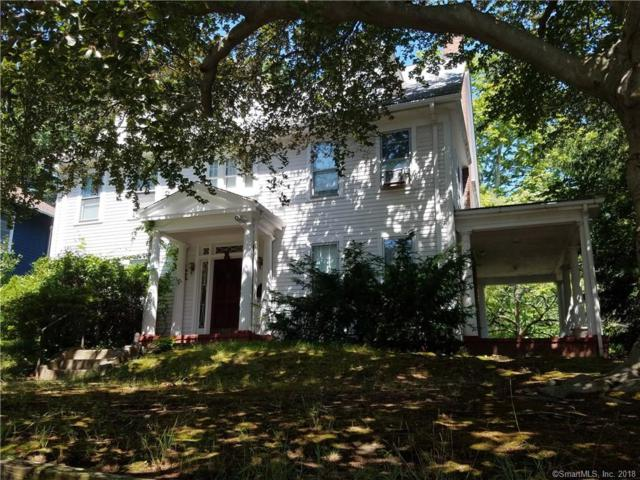 8 Brooklawn Place, Bridgeport, CT 06604 (MLS #170107813) :: Carbutti & Co Realtors