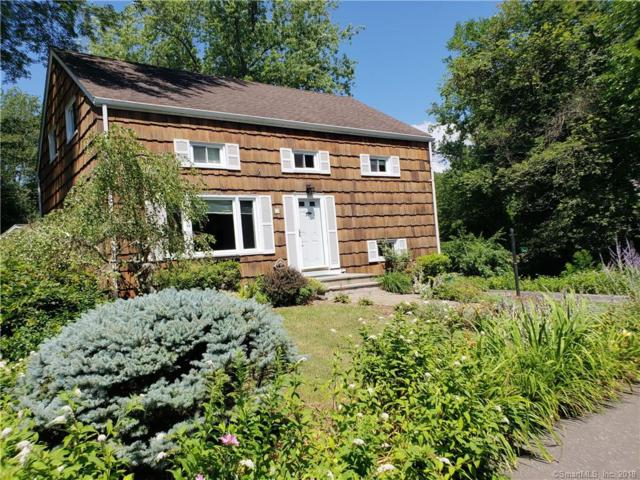 55 Mary Lane, Greenwich, CT 06878 (MLS #170107826) :: The Higgins Group - The CT Home Finder