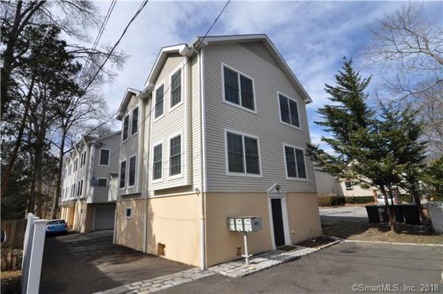 2344 Washington Boulevard #1, Stamford, CT 06905 (MLS #170107900) :: The Higgins Group - The CT Home Finder