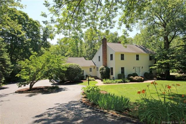 243 West Lane, Ridgefield, CT 06877 (MLS #170107937) :: The Higgins Group - The CT Home Finder