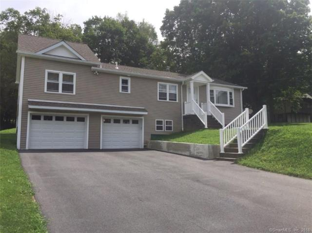 19 Harwood Drive, Danbury, CT 06810 (MLS #170107944) :: The Higgins Group - The CT Home Finder