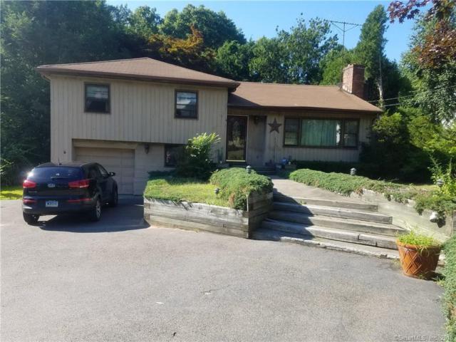 155 Holland Road, Bridgeport, CT 06610 (MLS #170107963) :: The Higgins Group - The CT Home Finder