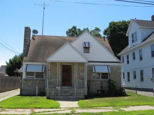 110 Beardsley Park Terrace, Bridgeport, CT 06610 (MLS #170107966) :: The Higgins Group - The CT Home Finder