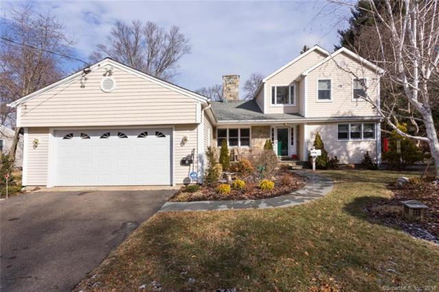 8 Rampart Road, Norwalk, CT 06854 (MLS #170108004) :: The Higgins Group - The CT Home Finder