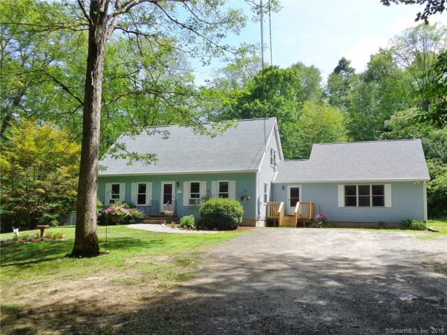 142 Bunker Hill Road, Andover, CT 06232 (MLS #170108084) :: The Higgins Group - The CT Home Finder