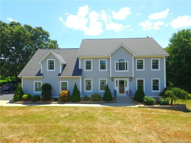 23 Orchard Farms Road, Colchester, CT 06415 (MLS #170108090) :: The Higgins Group - The CT Home Finder
