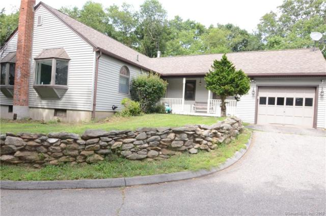 151 River Road, Colchester, CT 06415 (MLS #170108091) :: Carbutti & Co Realtors