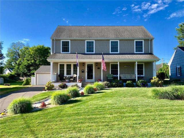 95 Maureen Street, Stratford, CT 06615 (MLS #170108103) :: The Higgins Group - The CT Home Finder