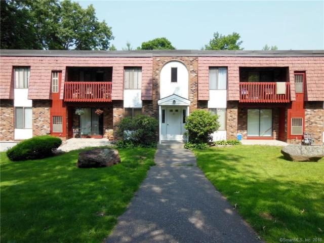 20 Woodsedge Drive 1C, Newington, CT 06111 (MLS #170108104) :: The Higgins Group - The CT Home Finder