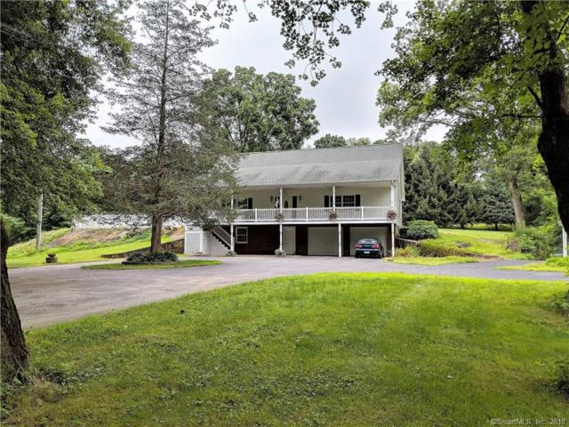 14 Smith Road, Franklin, CT 06254 (MLS #170108807) :: Anytime Realty