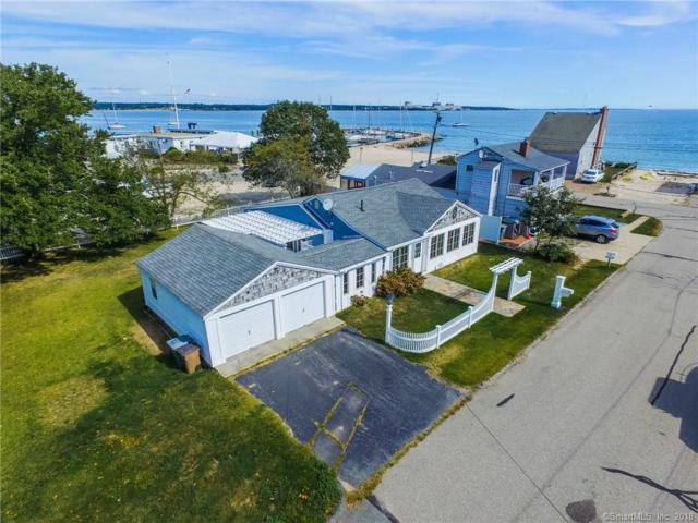 3 North Drive, East Lyme, CT 06357 (MLS #170109263) :: Carbutti & Co Realtors