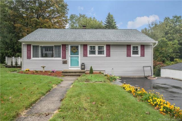 40 Tower Road, Watertown, CT 06779 (MLS #170109365) :: Stephanie Ellison