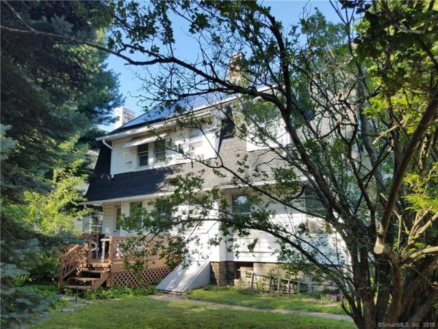 1893 Park Avenue, Bridgeport, CT 06604 (MLS #170109550) :: Carbutti & Co Realtors