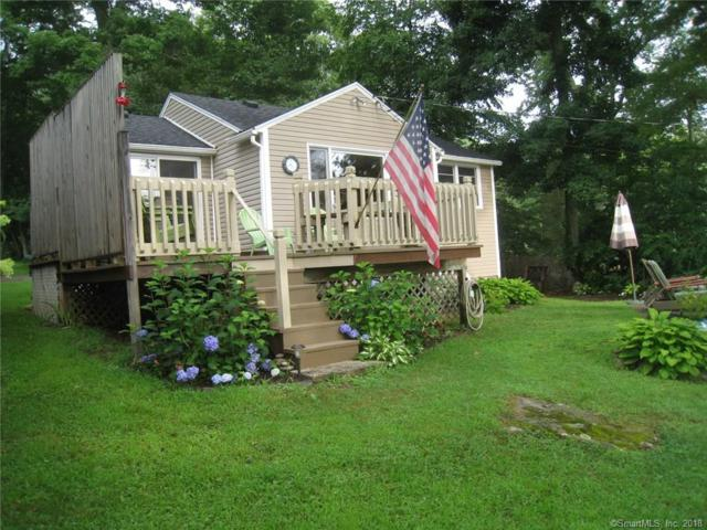 269 Lake Shore Drive, East Haddam, CT 06423 (MLS #170110069) :: Anytime Realty