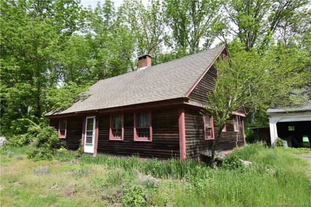 146 Button Road, North Stonington, CT 06359 (MLS #170110112) :: Anytime Realty
