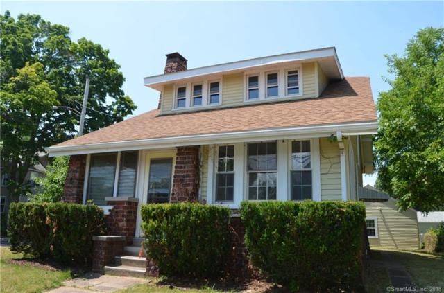 74 Belmont Street, Hamden, CT 06517 (MLS #170110466) :: Hergenrother Realty Group Connecticut