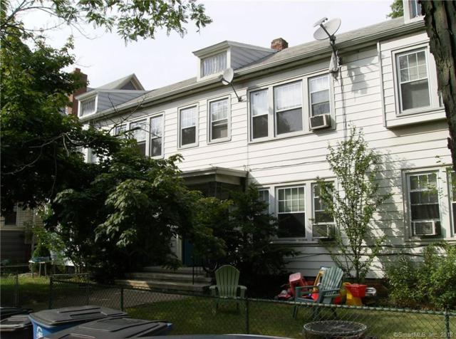 243 Willow Street, New Haven, CT 06511 (MLS #170110509) :: Hergenrother Realty Group Connecticut