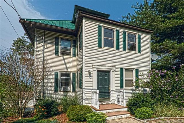 883-885 Howe Avenue, Shelton, CT 06484 (MLS #170110542) :: Carbutti & Co Realtors
