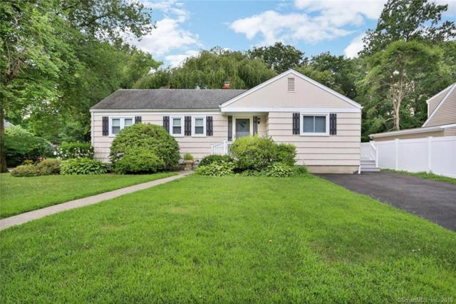 205 Palamar Drive, Fairfield, CT 06825 (MLS #170110580) :: Hergenrother Realty Group Connecticut