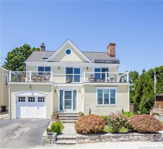 4 Scofield Place, Westport, CT 06880 (MLS #170110605) :: Carbutti & Co Realtors