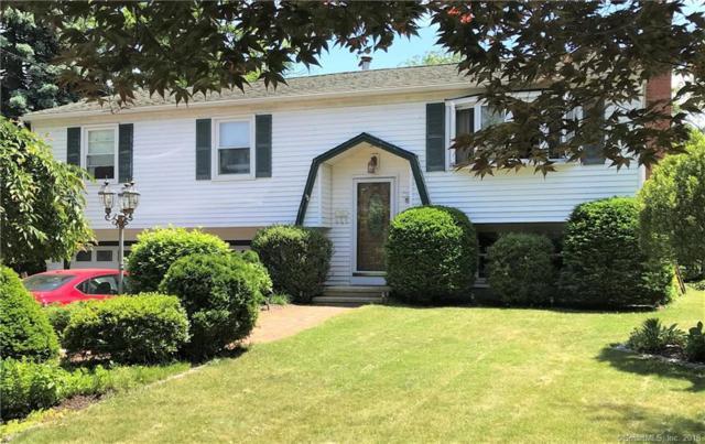 54 School House Road, Wallingford, CT 06492 (MLS #170110616) :: Carbutti & Co Realtors