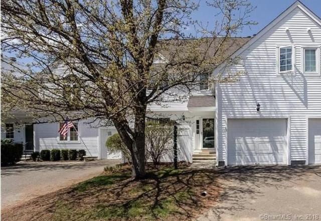 88 Quarry Ridge Road, Washington, CT 06777 (MLS #170110627) :: Hergenrother Realty Group Connecticut