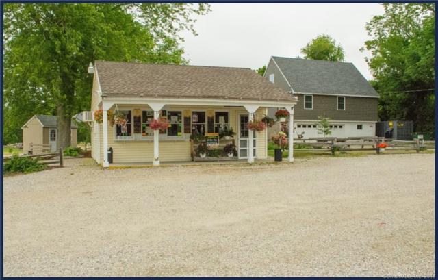 1278 Hartford Pike, Killingly, CT 06241 (MLS #170110691) :: Carbutti & Co Realtors