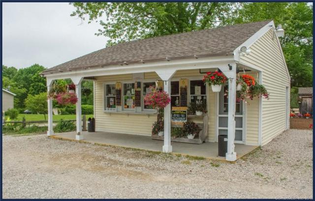 1278 Hartford Pike, Killingly, CT 06241 (MLS #170110693) :: Carbutti & Co Realtors