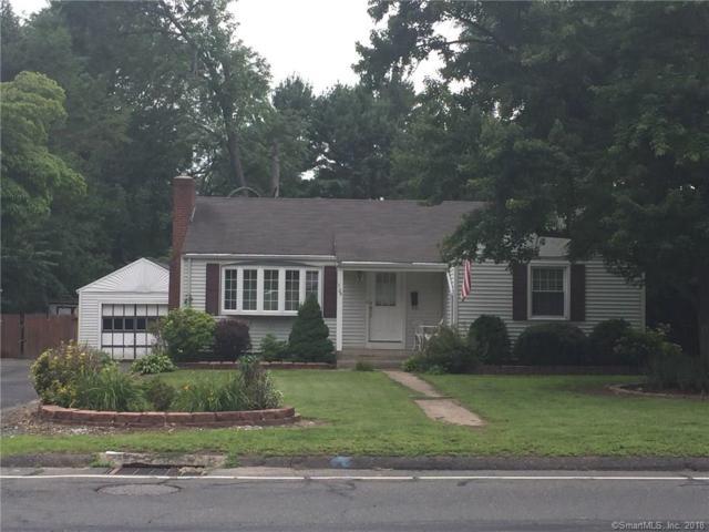 329 Deerfield Road, Windsor, CT 06095 (MLS #170110763) :: NRG Real Estate Services, Inc.
