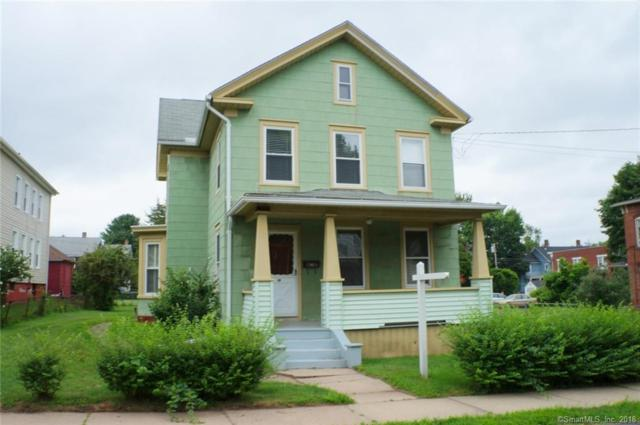 27 Windsor Street, Enfield, CT 06082 (MLS #170111284) :: Stephanie Ellison