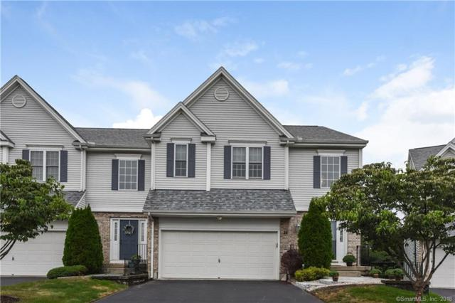 26 Cobblestone Court #26, Newington, CT 06111 (MLS #170111385) :: Hergenrother Realty Group Connecticut