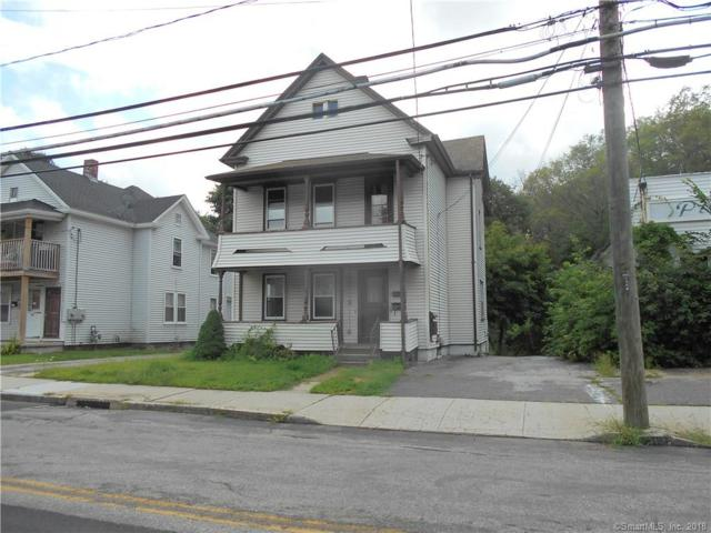 58 Woodstock Avenue, Putnam, CT 06260 (MLS #170111656) :: Anytime Realty