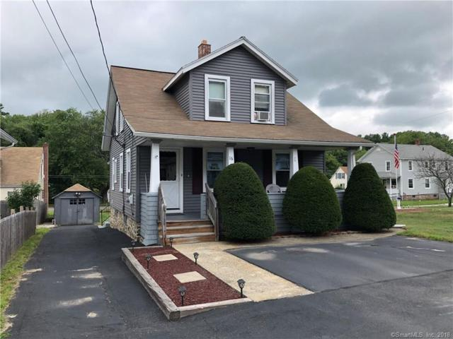 16 Vandall Street, Thompson, CT 06255 (MLS #170111744) :: Anytime Realty