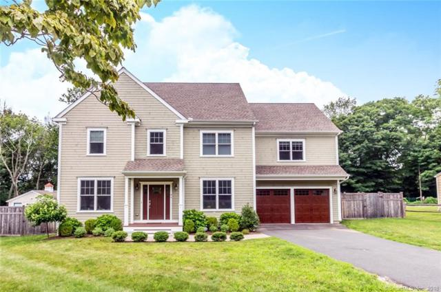 89 Adley Road, Fairfield, CT 06825 (MLS #170111902) :: Stephanie Ellison