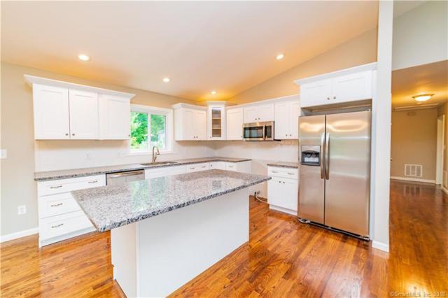 21 Salem Street, North Branford, CT 06472 (MLS #170112012) :: Carbutti & Co Realtors