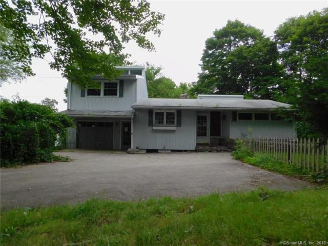 331 Old Canterbury Turnpike, Norwich, CT 06360 (MLS #170112224) :: Anytime Realty
