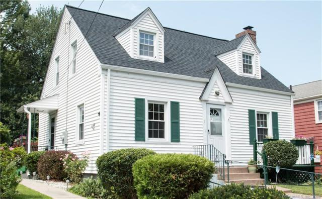 7 Cumberland Street, Hartford, CT 06106 (MLS #170112234) :: Carbutti & Co Realtors