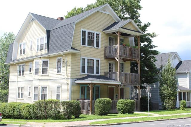 225 Zion Street, Hartford, CT 06106 (MLS #170112291) :: Carbutti & Co Realtors