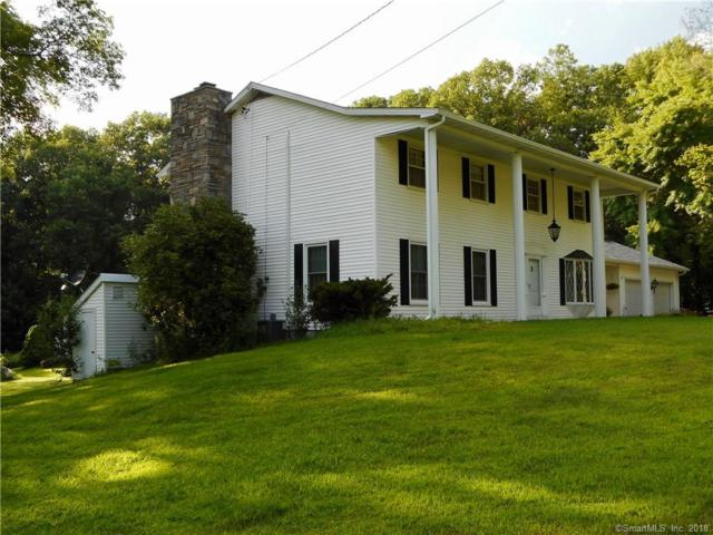 14 Liberty Highway Highway, Putnam, CT 06260 (MLS #170112306) :: Anytime Realty