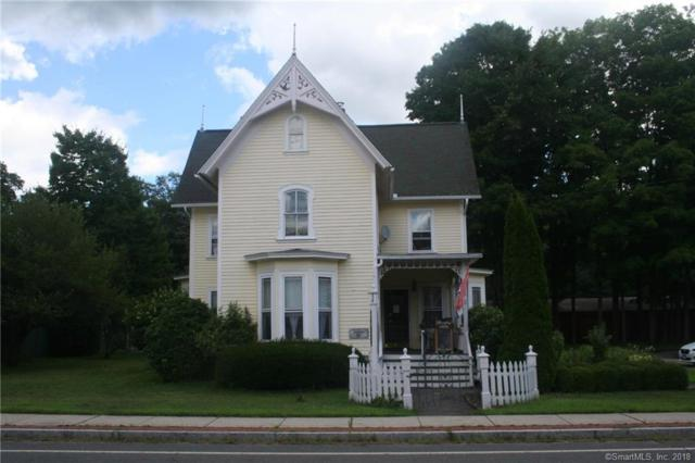 6 Riverton Road, Barkhamsted, CT 06065 (MLS #170112375) :: Stephanie Ellison