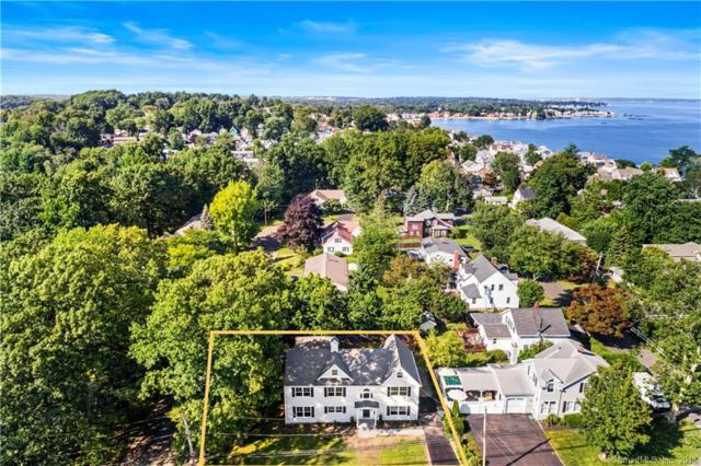 5 Yale Avenue, Milford, CT 06460 (MLS #170112523) :: Stephanie Ellison