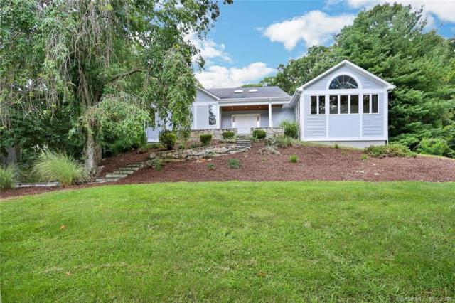 15 Topaz Lane, Trumbull, CT 06611 (MLS #170112788) :: Stephanie Ellison