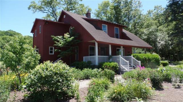 395 Pond Road, Franklin, CT 06254 (MLS #170112804) :: Anytime Realty