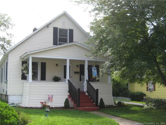 15 Maynard Street, Putnam, CT 06260 (MLS #170112867) :: Anytime Realty