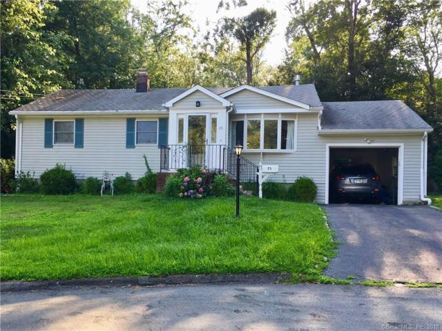 25 Suzanne Circle, Fairfield, CT 06825 (MLS #170112949) :: Carbutti & Co Realtors