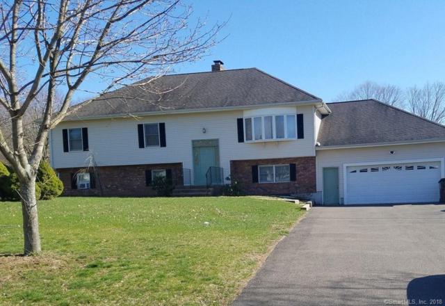9 Grant Drive, North Branford, CT 06472 (MLS #170113137) :: Carbutti & Co Realtors