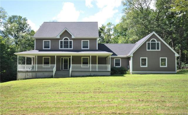 167 S Bedlam Road, Mansfield, CT 06250 (MLS #170113286) :: Carbutti & Co Realtors