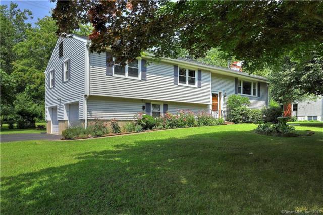 502 New England Lane, Orange, CT 06477 (MLS #170113296) :: Carbutti & Co Realtors